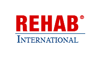 Logo Rehab International